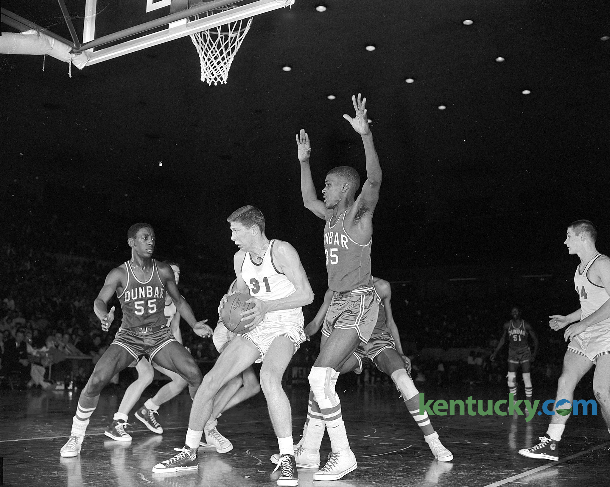 11th Region basketball tournament 1959