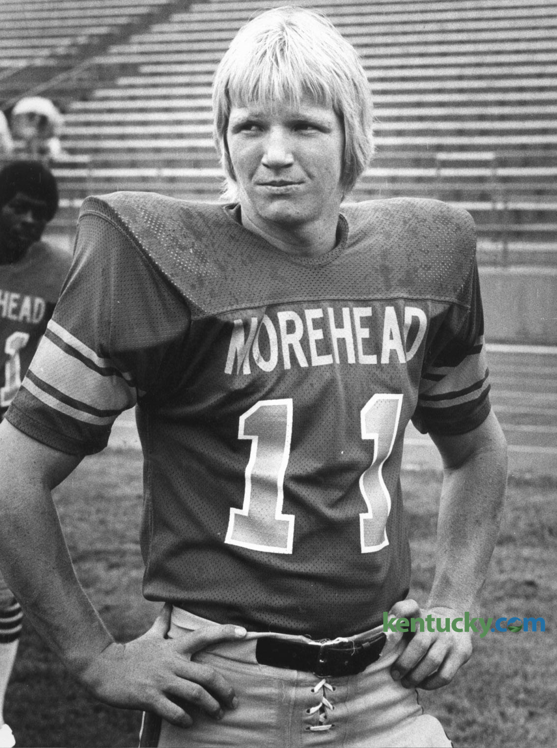 Image result for phil simms college jersey